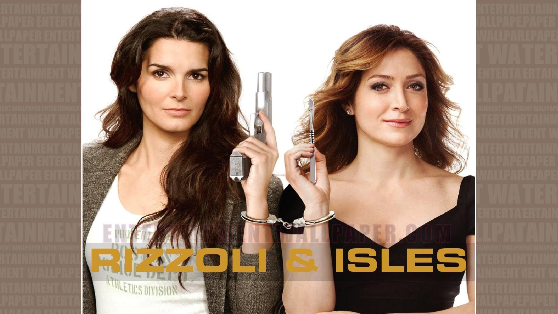 Tv Rizzoli Isles16