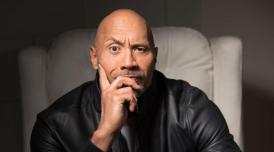 Entertainment: Dwayne Johnson